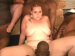 Guys fucking interracial fat girls